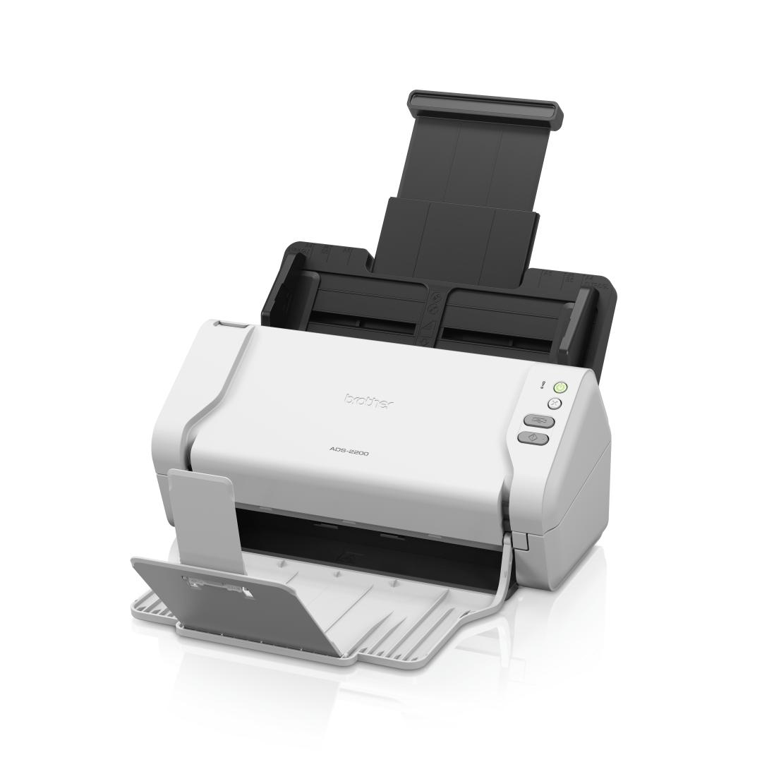 ADS-2200 Scanner documentale desktop ad alta velocità, con ADF  2