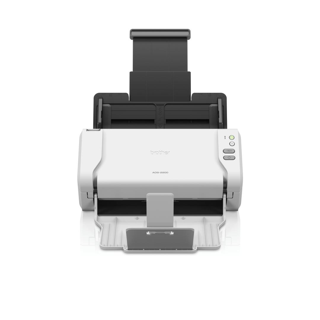 ADS-2200 Scanner documentale desktop ad alta velocità, con ADF