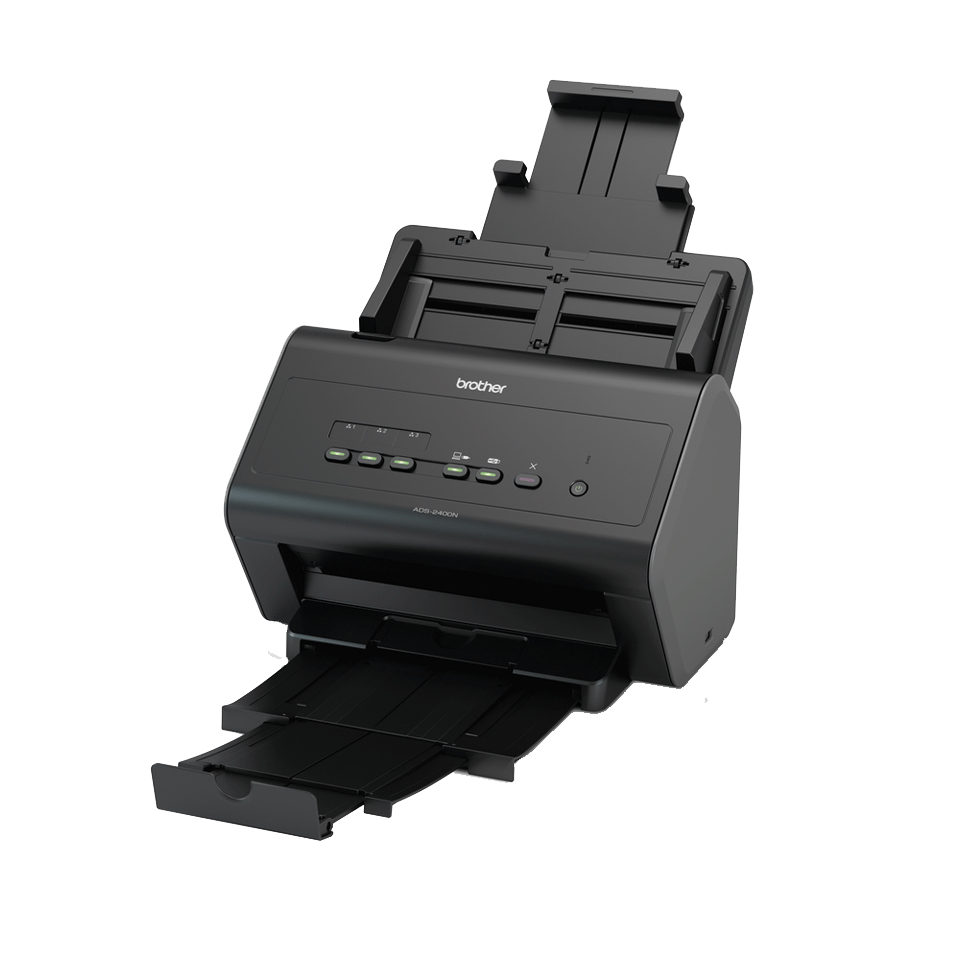 ADS-2400N Scanner documentale di rete 2