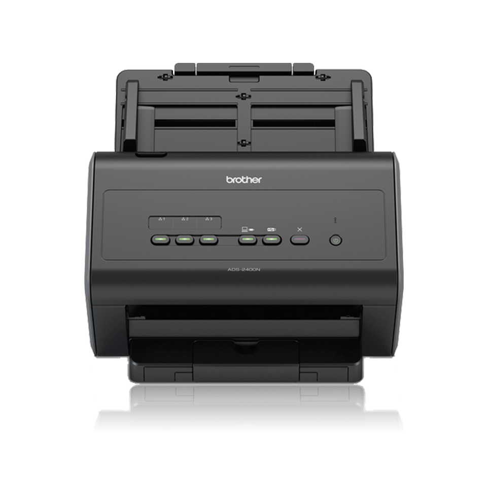 ADS-2400N Scanner documentale di rete