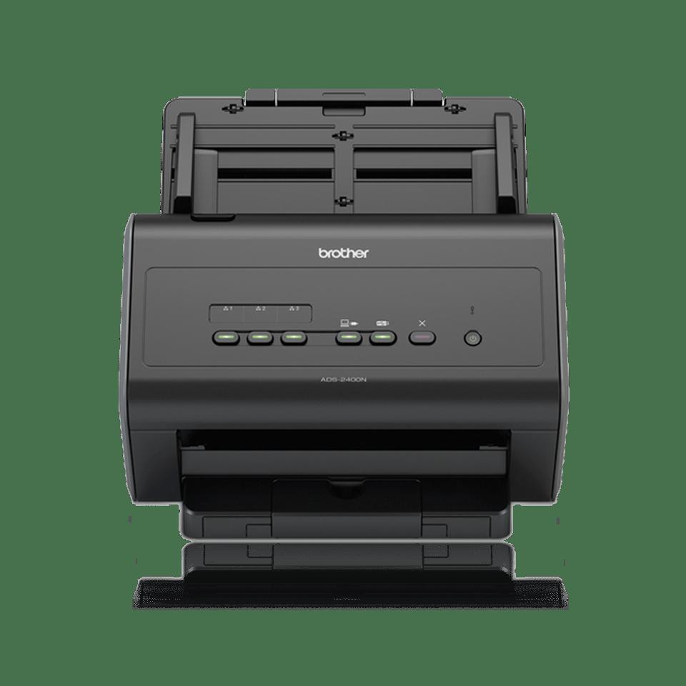 ADS-2400N Scanner documentale di rete