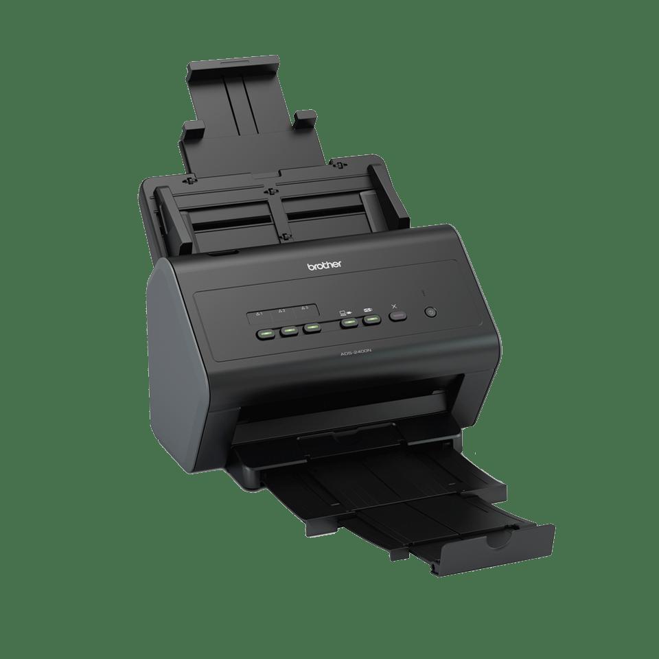ADS-2400N Scanner documentale di rete 3
