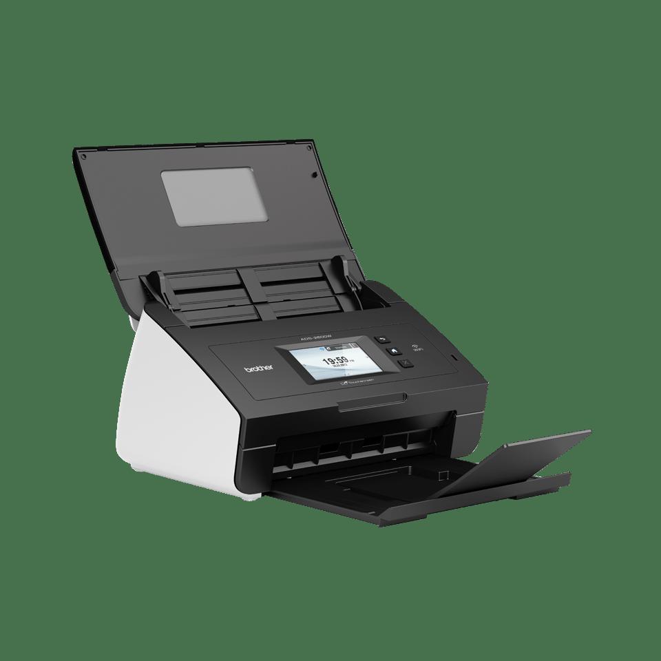 ADS-2600W Scanner wireless 6