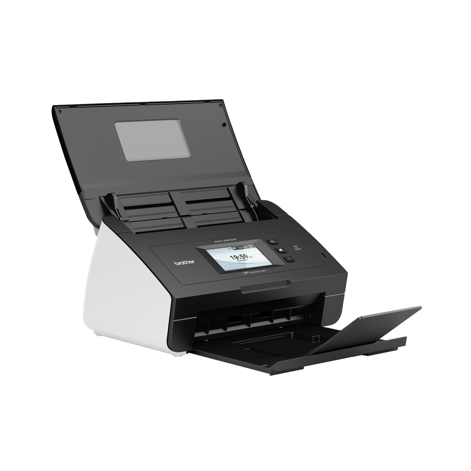 ADS-2600W Scanner wireless 6