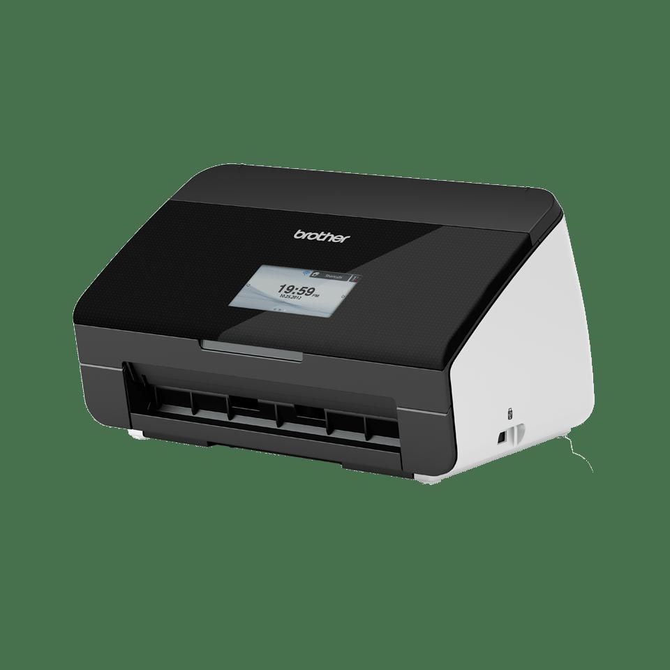 ADS-2600W Scanner wireless 2