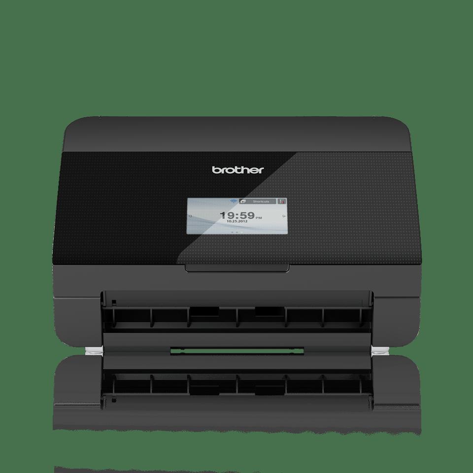 ADS-2600W Scanner wireless