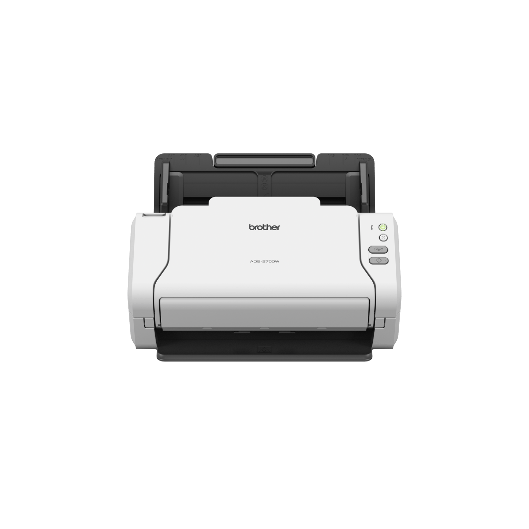 ADS-2700W Scanner documentale con rete cablata e wireless 4