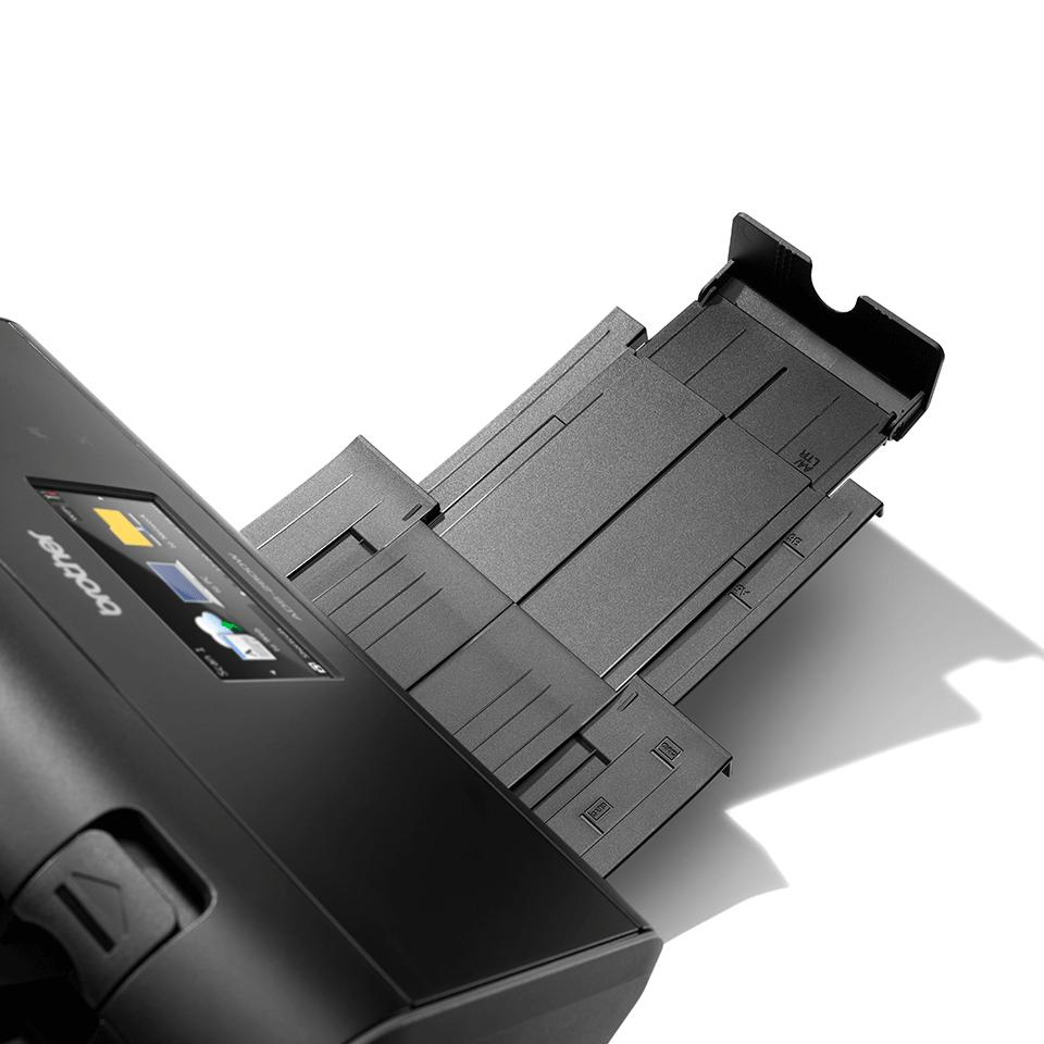 ADS-2800W Scanner documentale con touchscreen 4