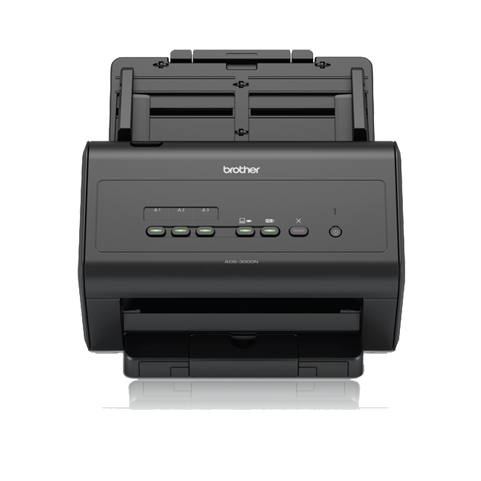 ADS-3000N Scanner documentale di rete