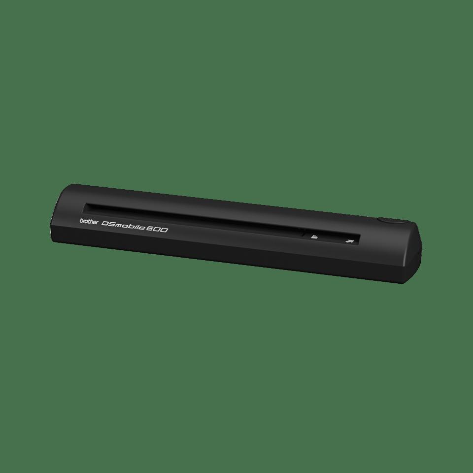 DS-600 Scanner portatile