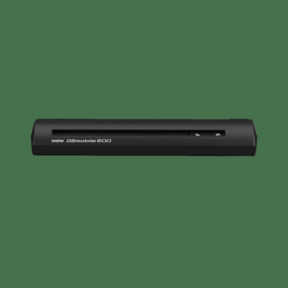 DS-600 Scanner portatile 2