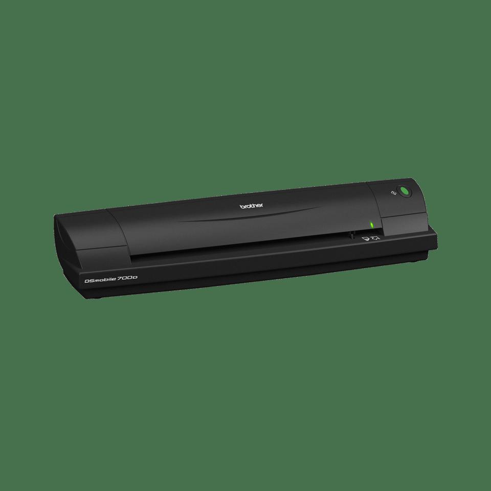 DS-700D Scanner portatile fronte-retro 3