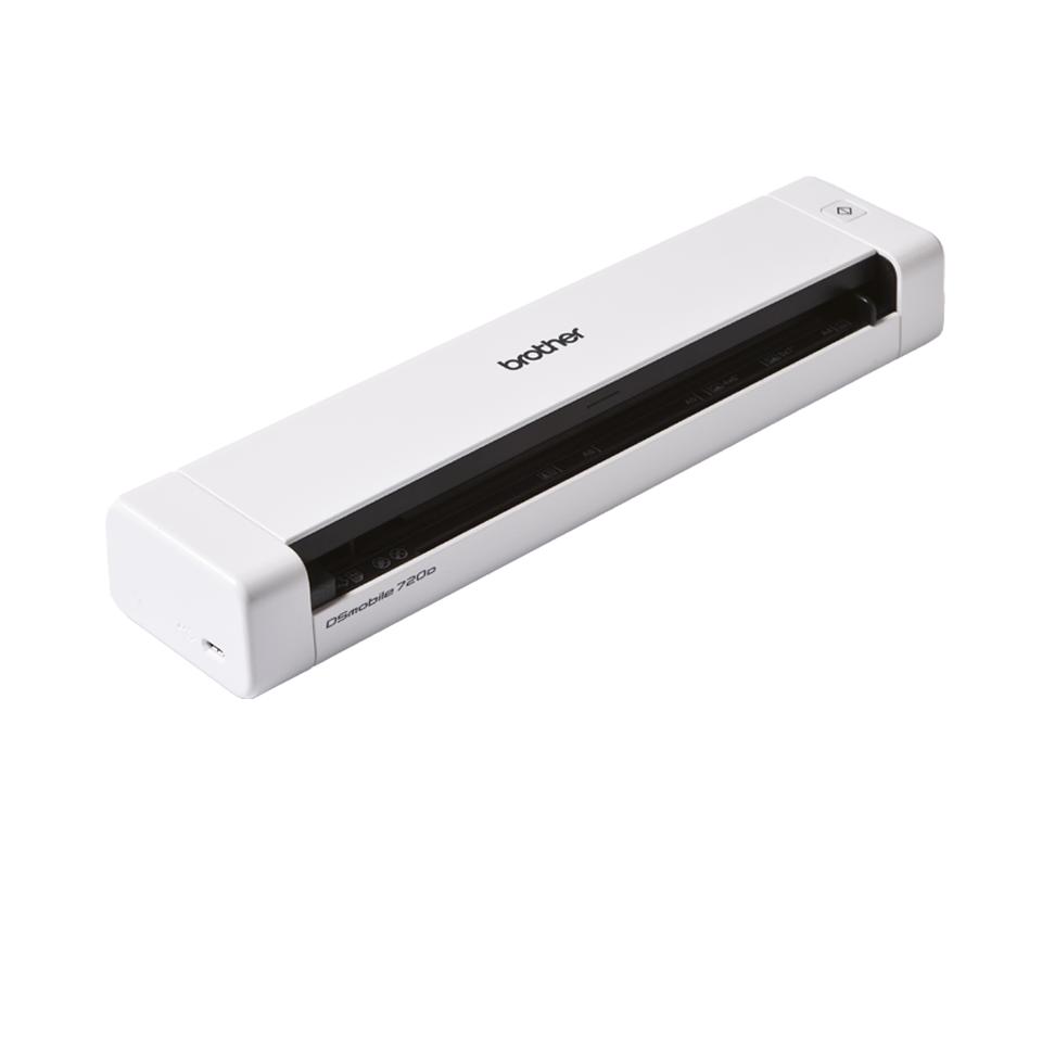 DS-720D Scanner portatile con unità fronte/retro 3