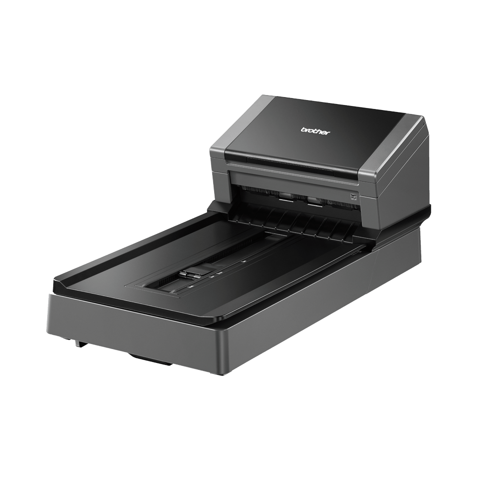 PDS-6000F Scanner professionale per documenti 2