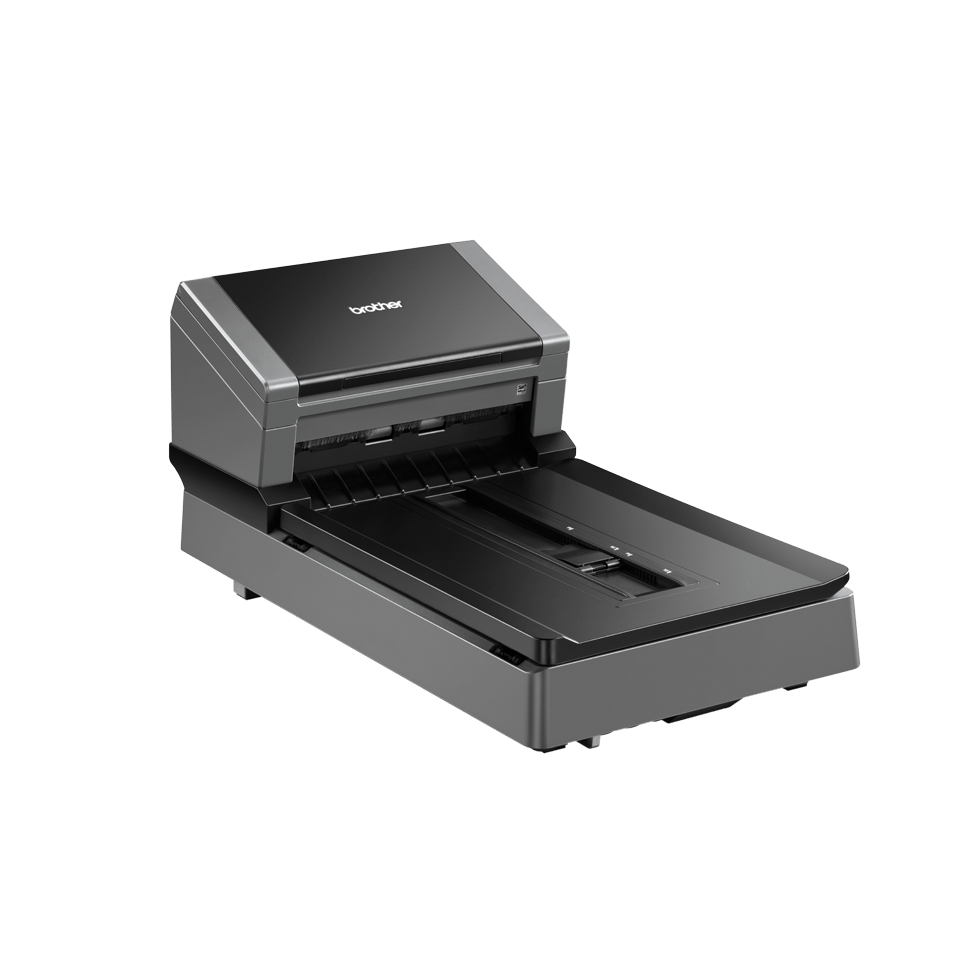 PDS-6000F Scanner professionale per documenti 3