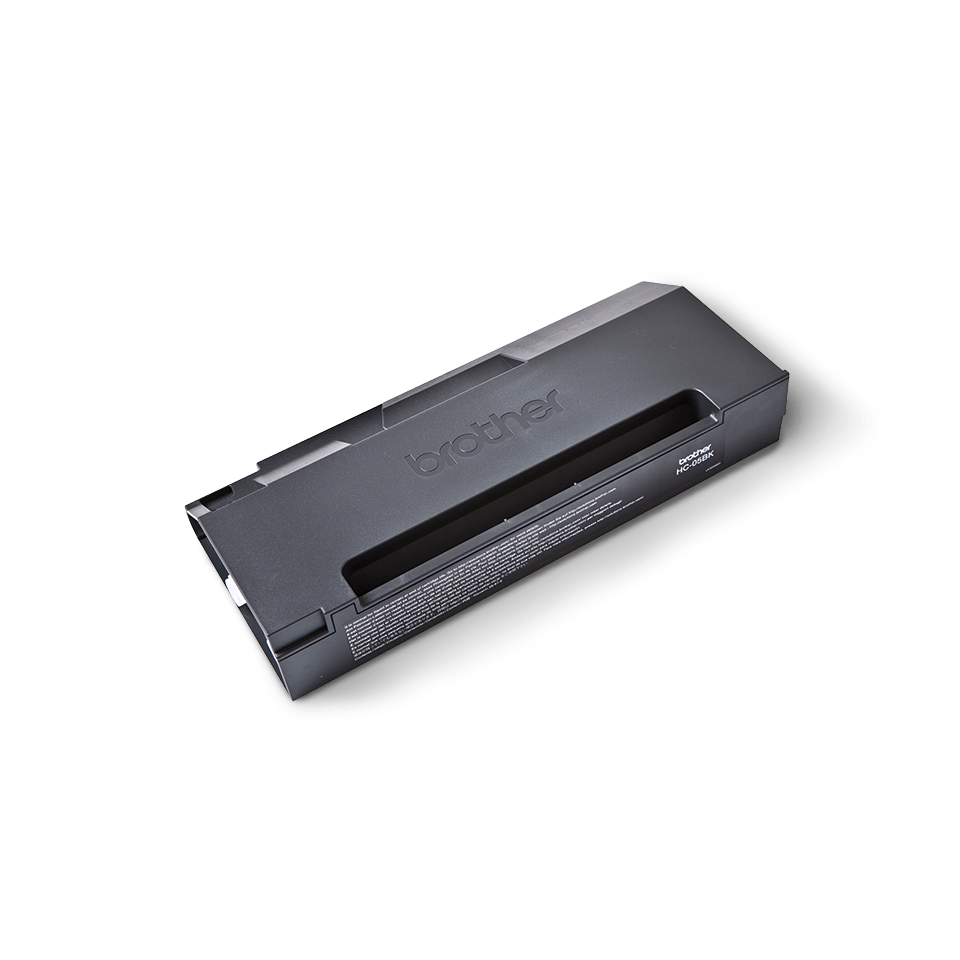 Brother HC-05BK Cartuccia inkjet originale - nero