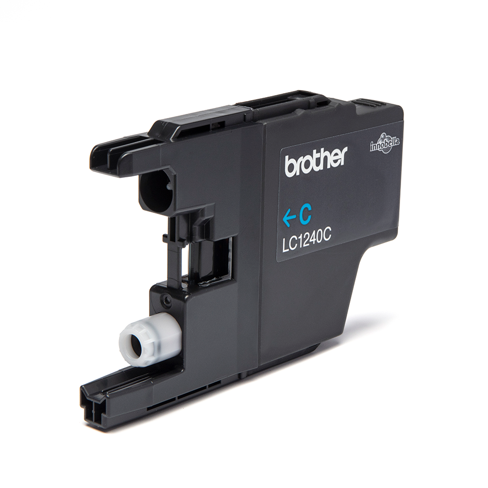 Brother LC1240C Cartuccia inkjet originale - ciano 2