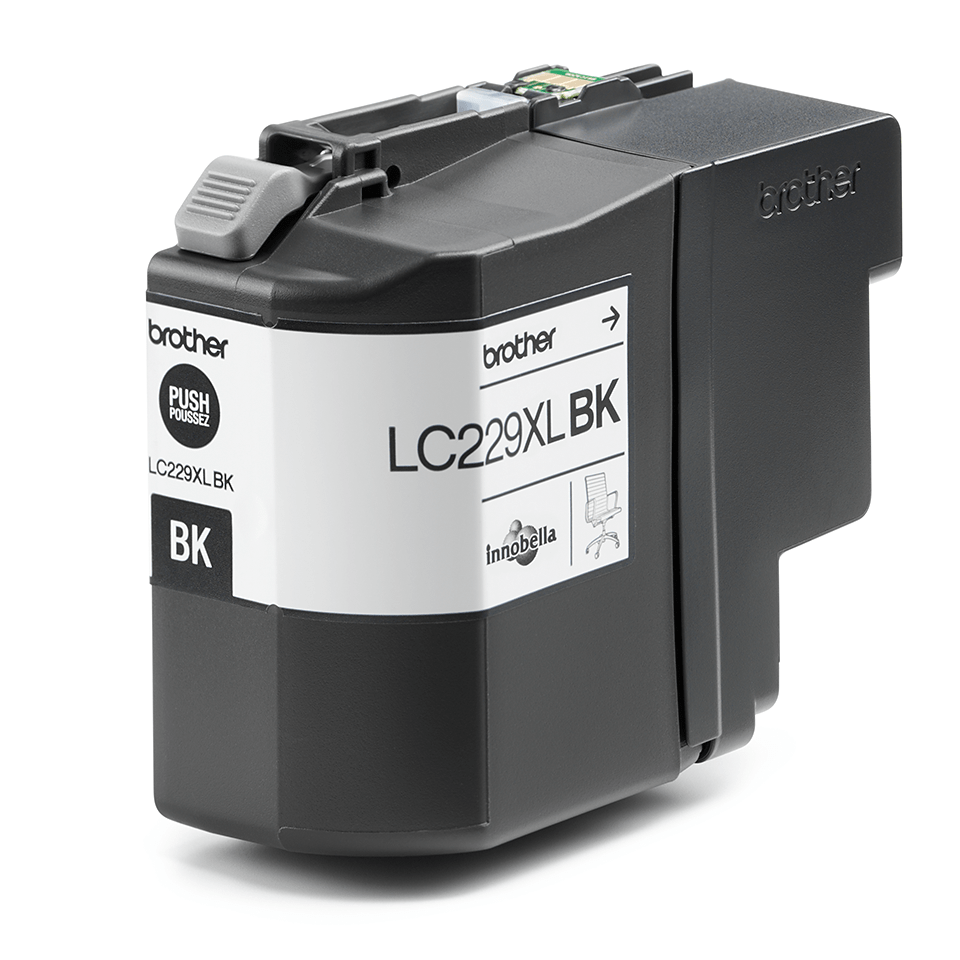 Brother LC-229XLBK Cartuccia inkjet originale XL - nero