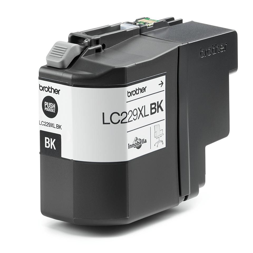 Brother LC-229XLBK Cartuccia inkjet originale XL - nero