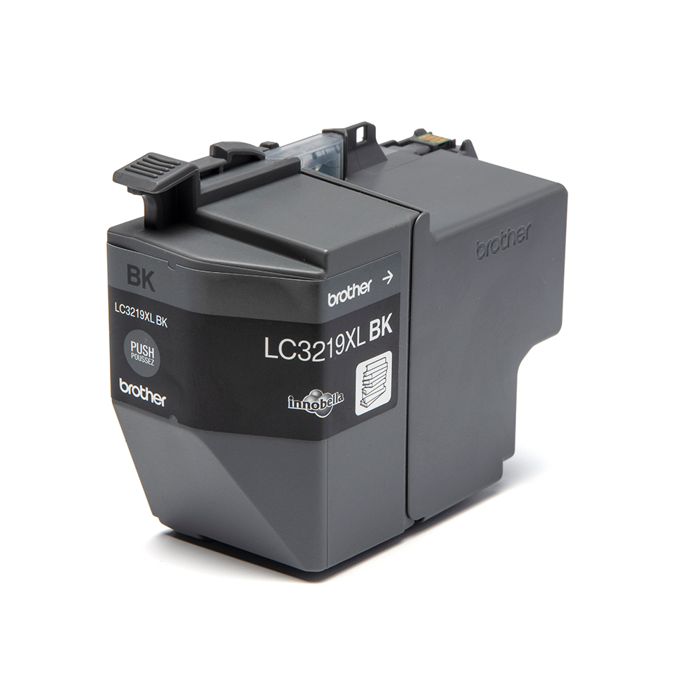 Brother LC3219XLBK Cartuccia inkjet originale XL - nero 2