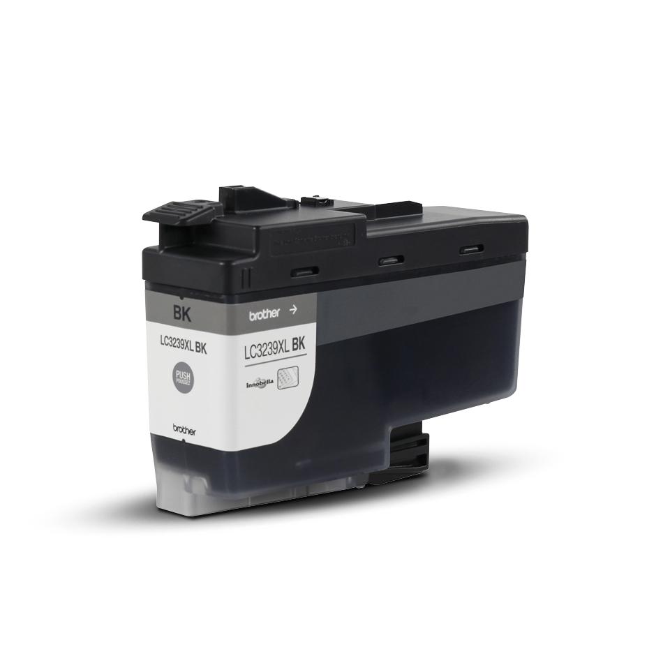 Brother LC-3239XLBK Cartuccia originale inkjet ad altissima capacità - nero 2