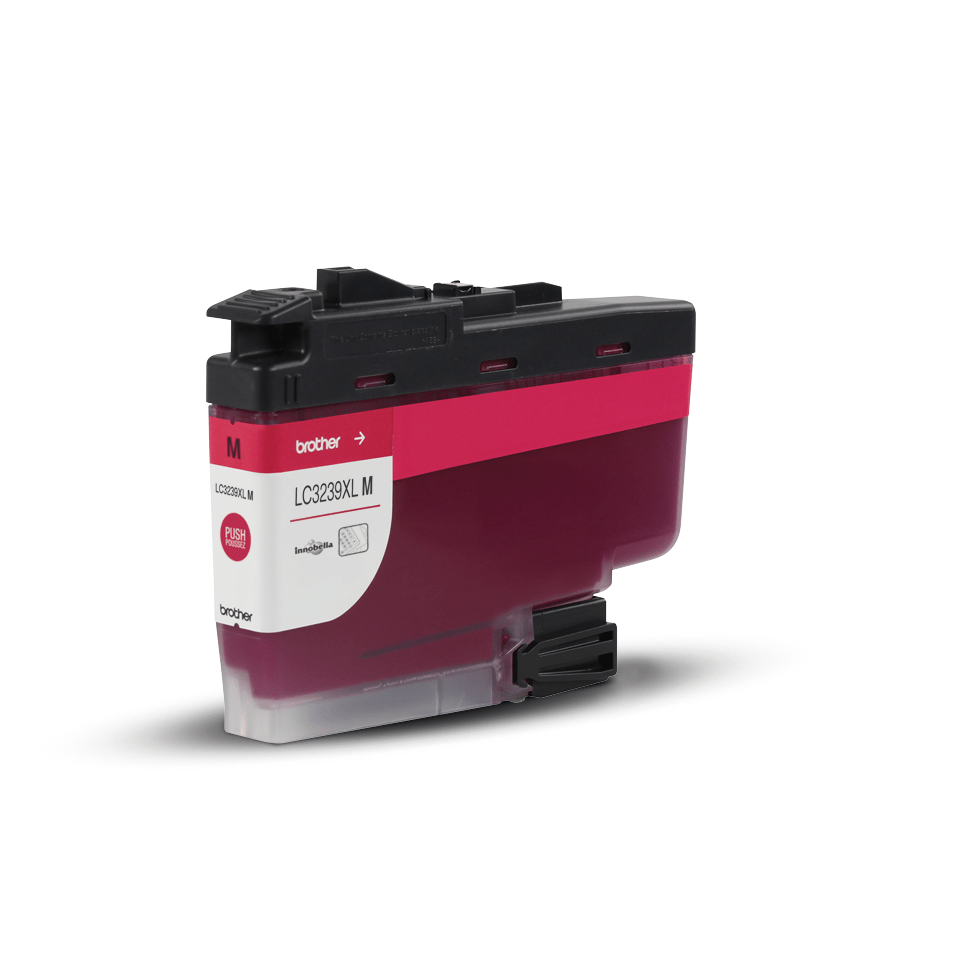Brother LC-3239XLM Cartuccia originale inkjet ad altissima capacità - Magenta