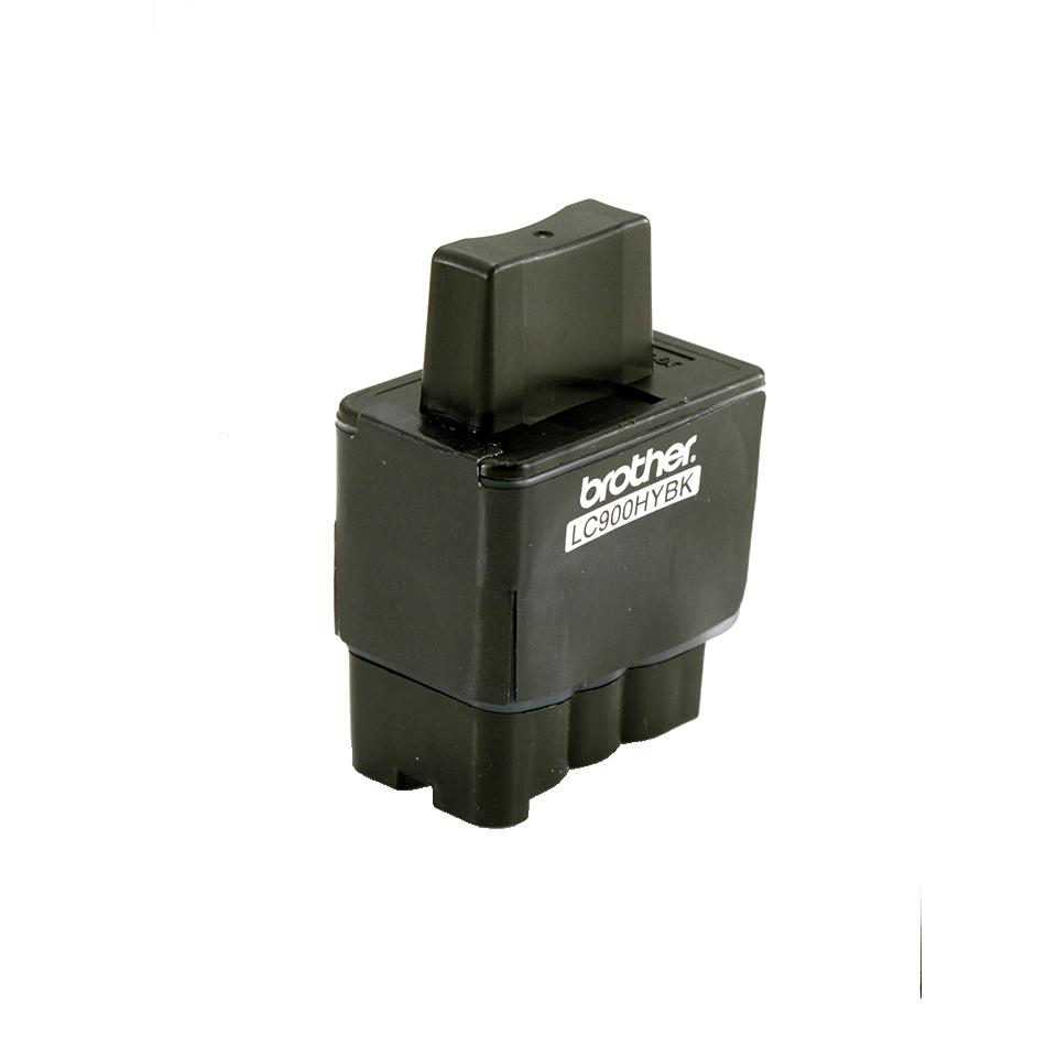 Brother LC-900HYBK Cartuccia inkjet originale ad alta capacità - nero