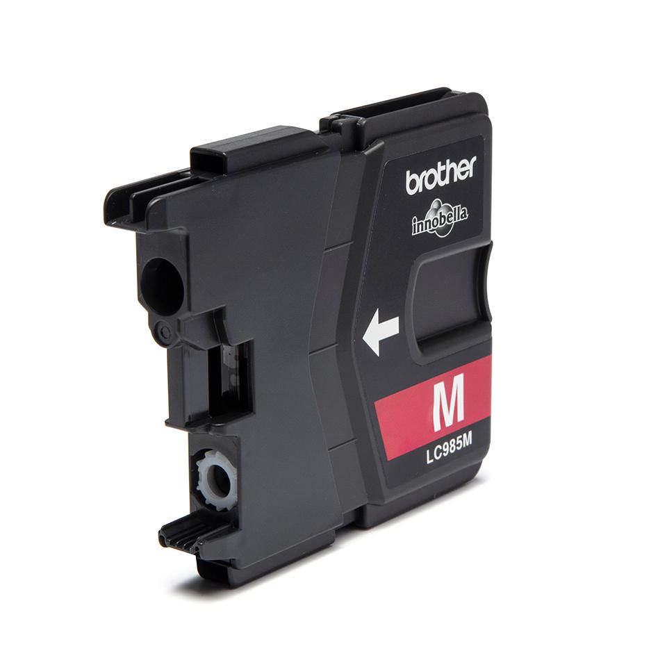 Brother LC985M Cartuccia inkjet originale - magenta 2