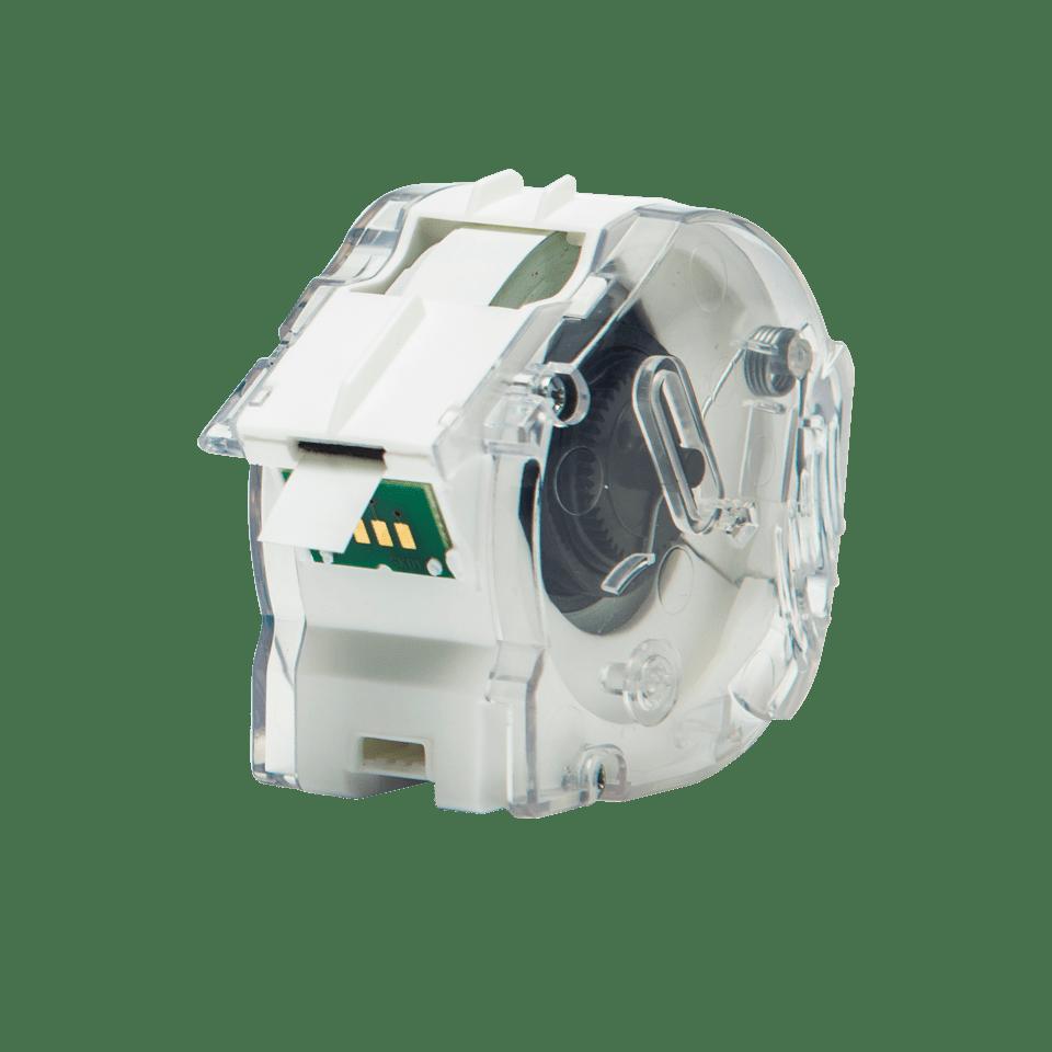 Brother CZ-1001 Rotolo originale a lunghezza continua per etichette a colori - ampiezza 9 mm 3