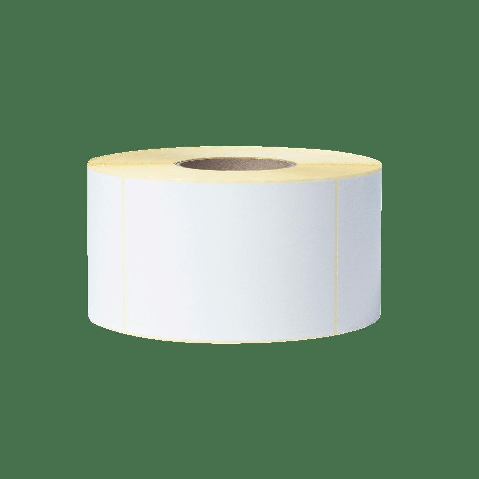 Rotolo di etichette pretagliate a trasferimento termico con rivestimento Premium BCS-1J150102-203 2