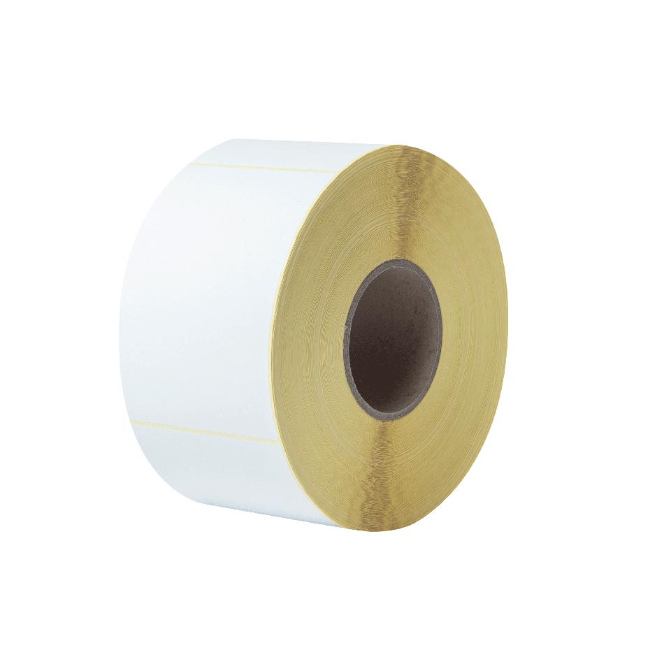 Rotolo di etichette pretagliate a trasferimento termico senza rivestimento BUS-1J150102-203
