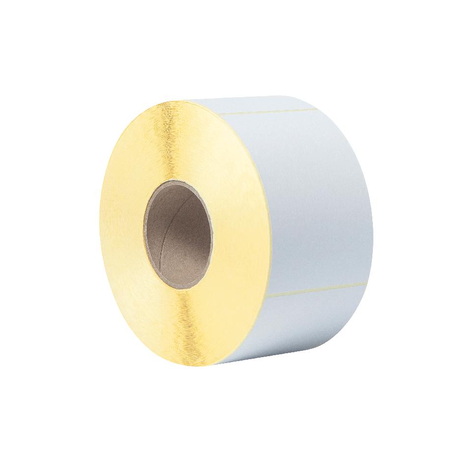 Rotolo di etichette pretagliate a trasferimento termico senza rivestimento BUS-1J150102-203 3
