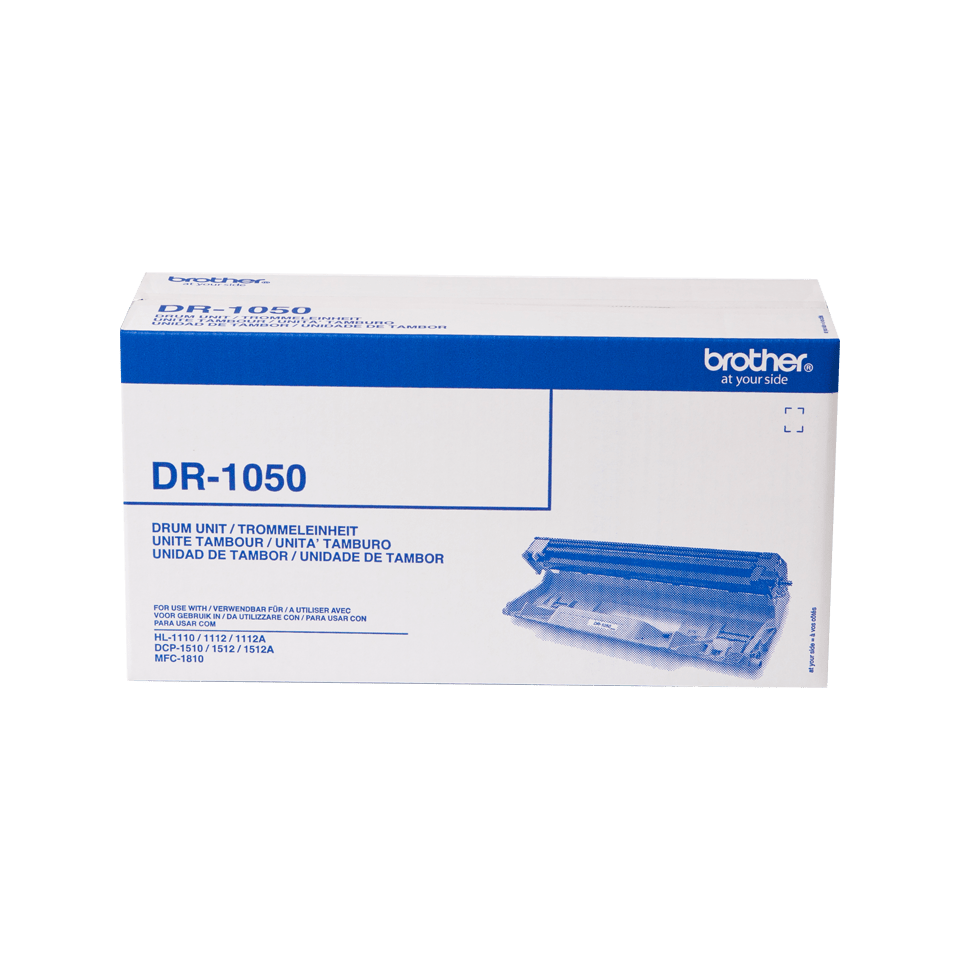Brother DR-1050 Tamburo originale  0