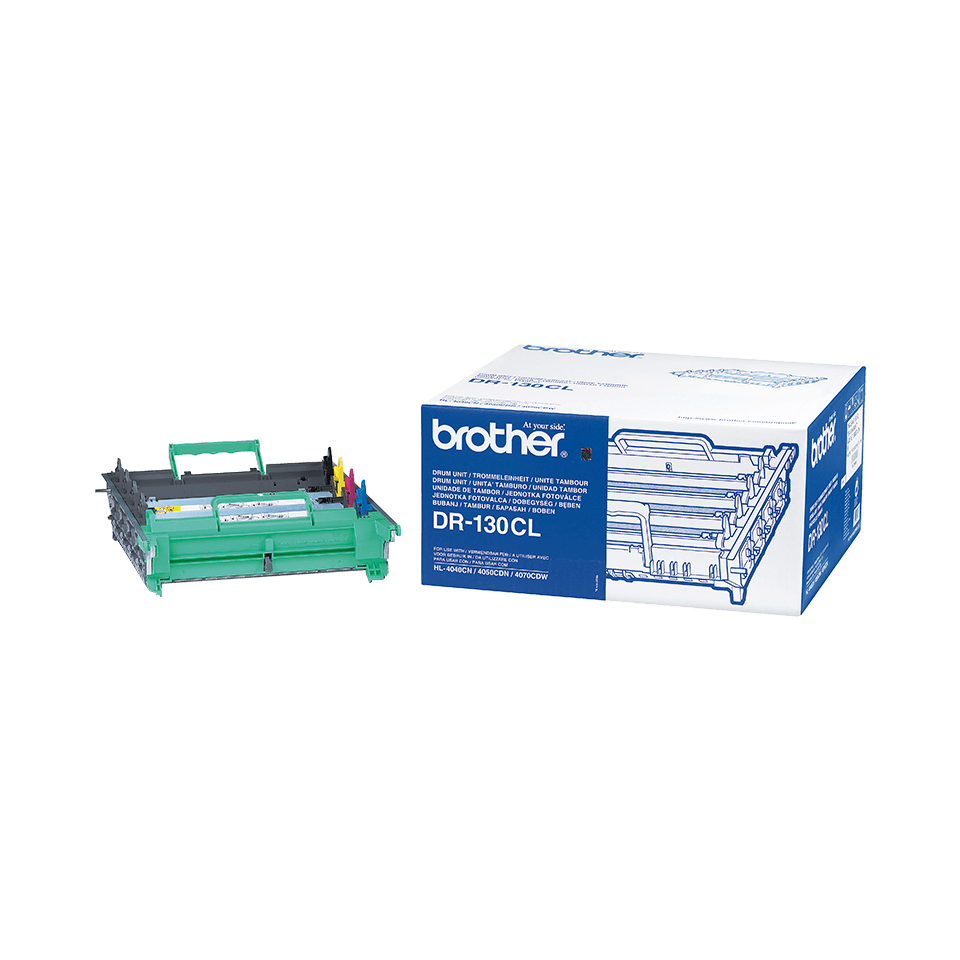 Brother DR-130CL Confezione tamburo originale  2