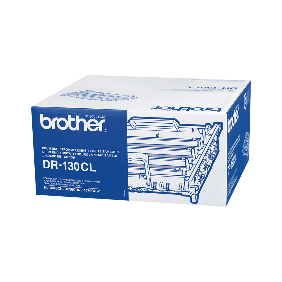 Brother DR-130CL Confezione tamburo originale