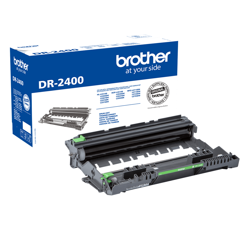 Brother DR-2400 Unità tomburo orginale