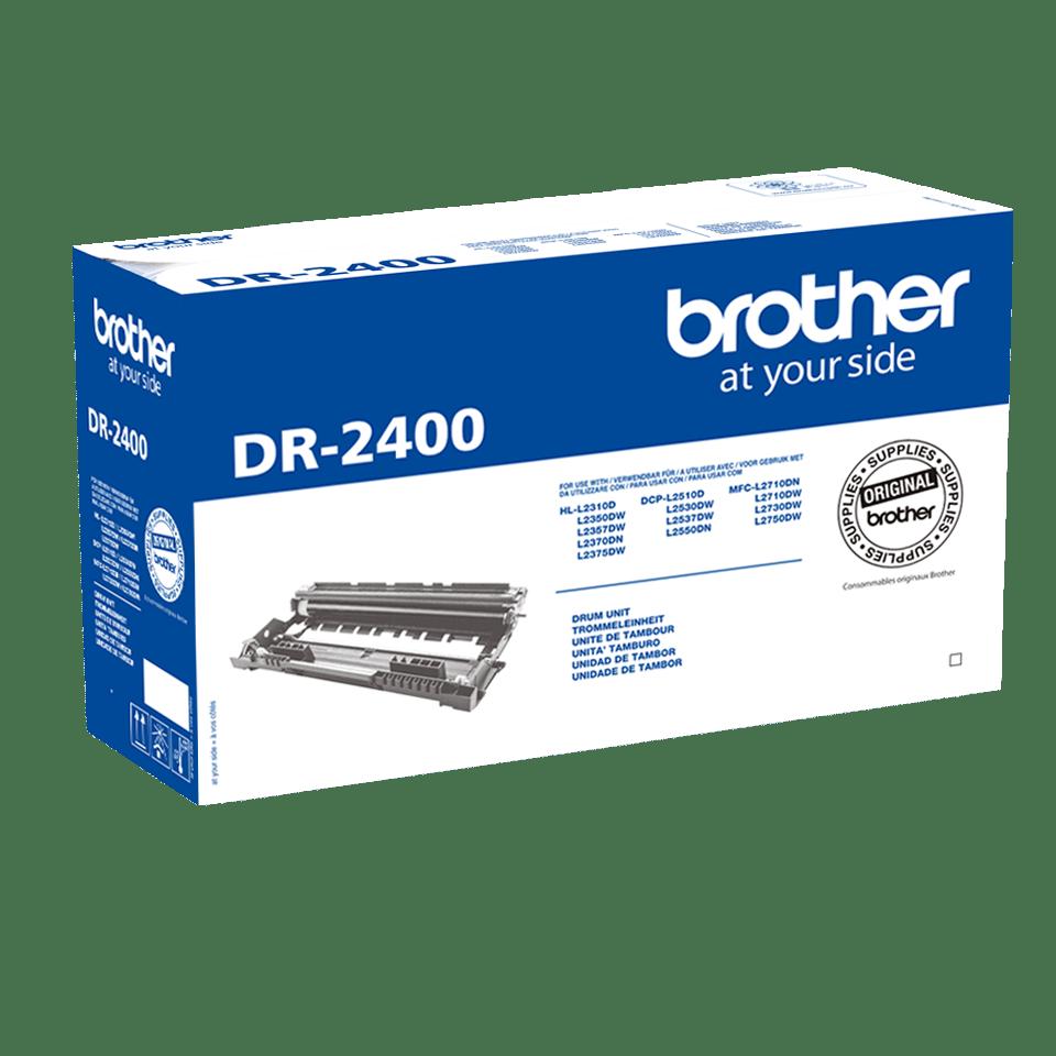 Brother DR-2400 Unità tomburo orginale 2
