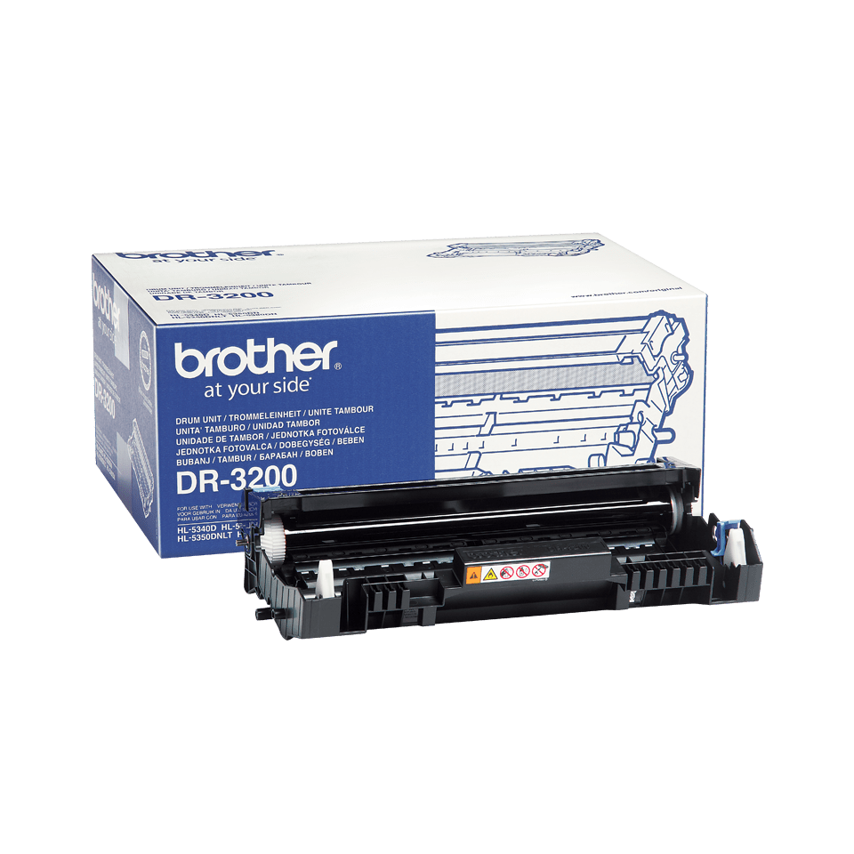 Brother DR-3200 Tamburo originale 0