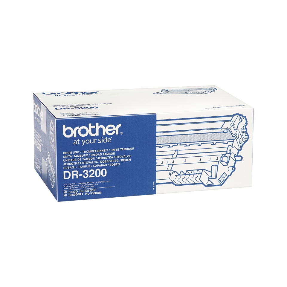 Brother DR-3200 Tamburo originale 1