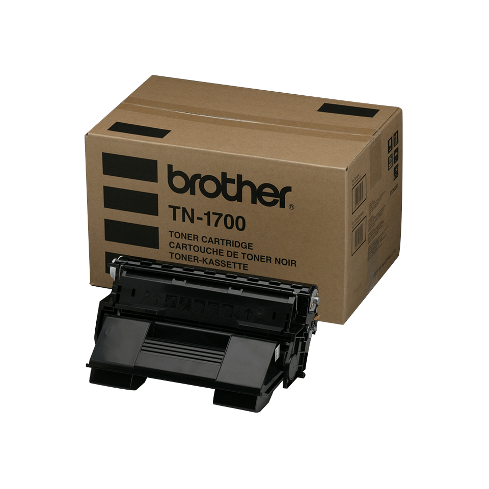 Brother TN1700 Toner originale