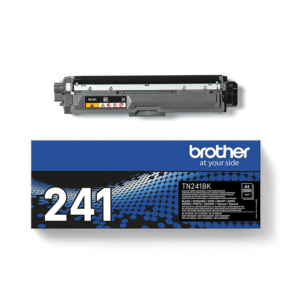 Brother TN-241BK Toner originale - nero 3