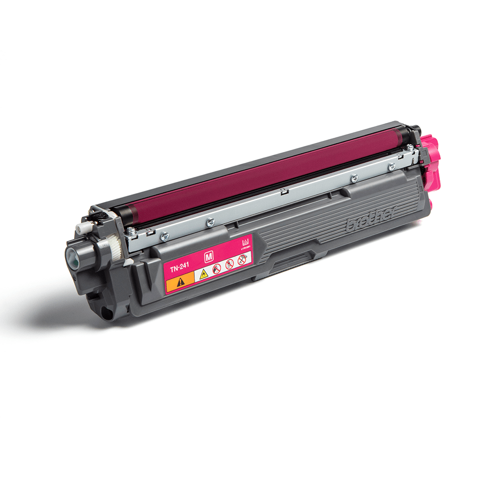 Brother TN-241M Toner standard originale - magenta 2