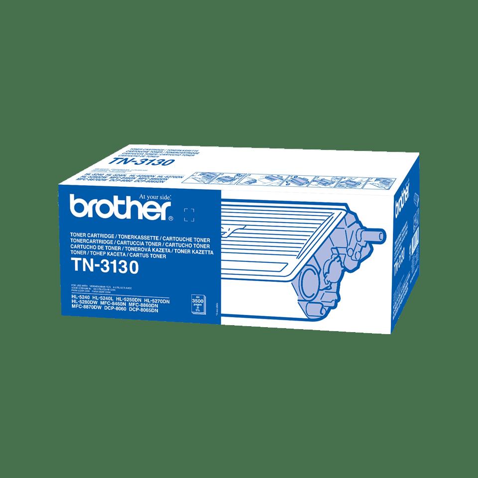 Brother TN-3130 Toner originale - nero
