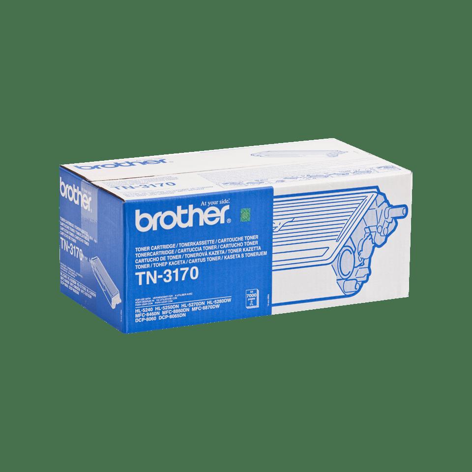 Brother TN-3170 originale 1