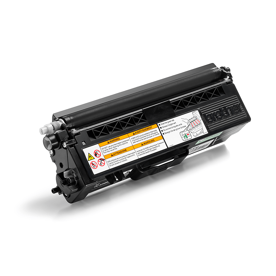 Brother TN-325BK Toner originale ad alta capacità - nero 0