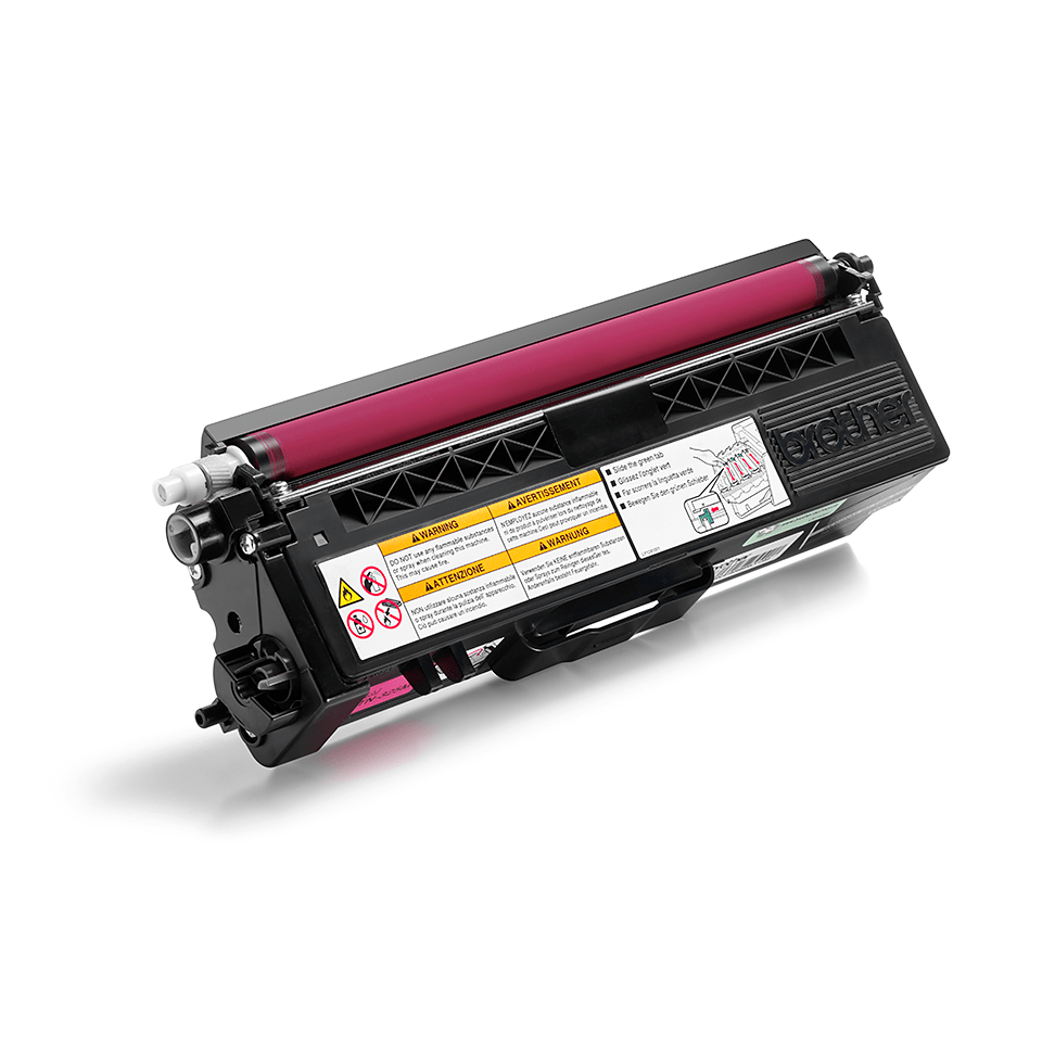 Brother TN-325M Toner originale – Magenta