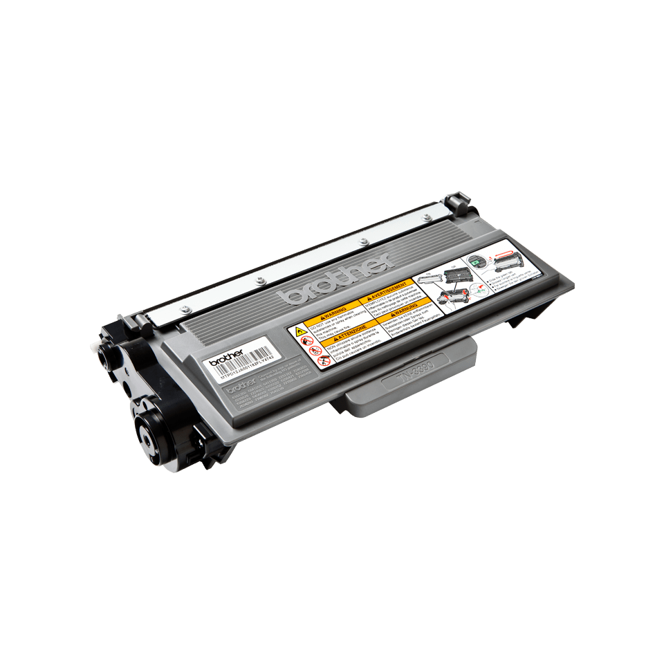 Cartuccia di toner ad alto rendimento originale Brother TN-3390 – Nero