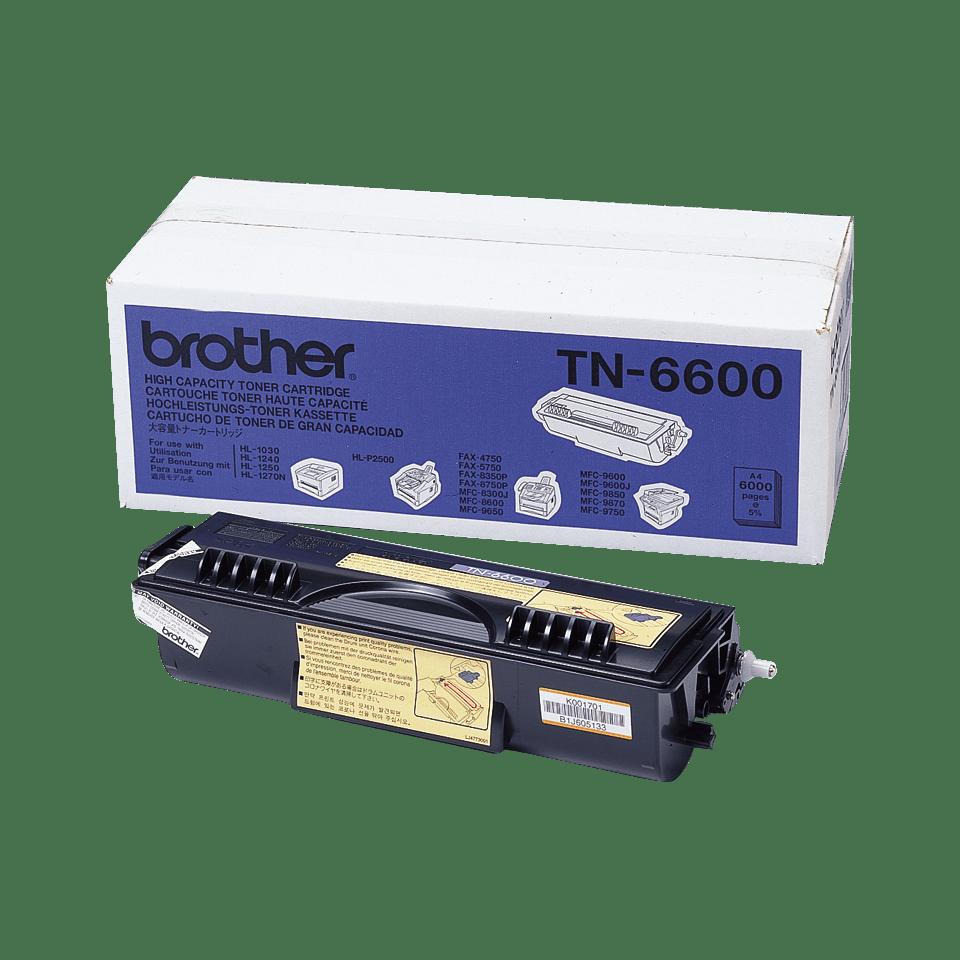 TN-6600 Toner originale