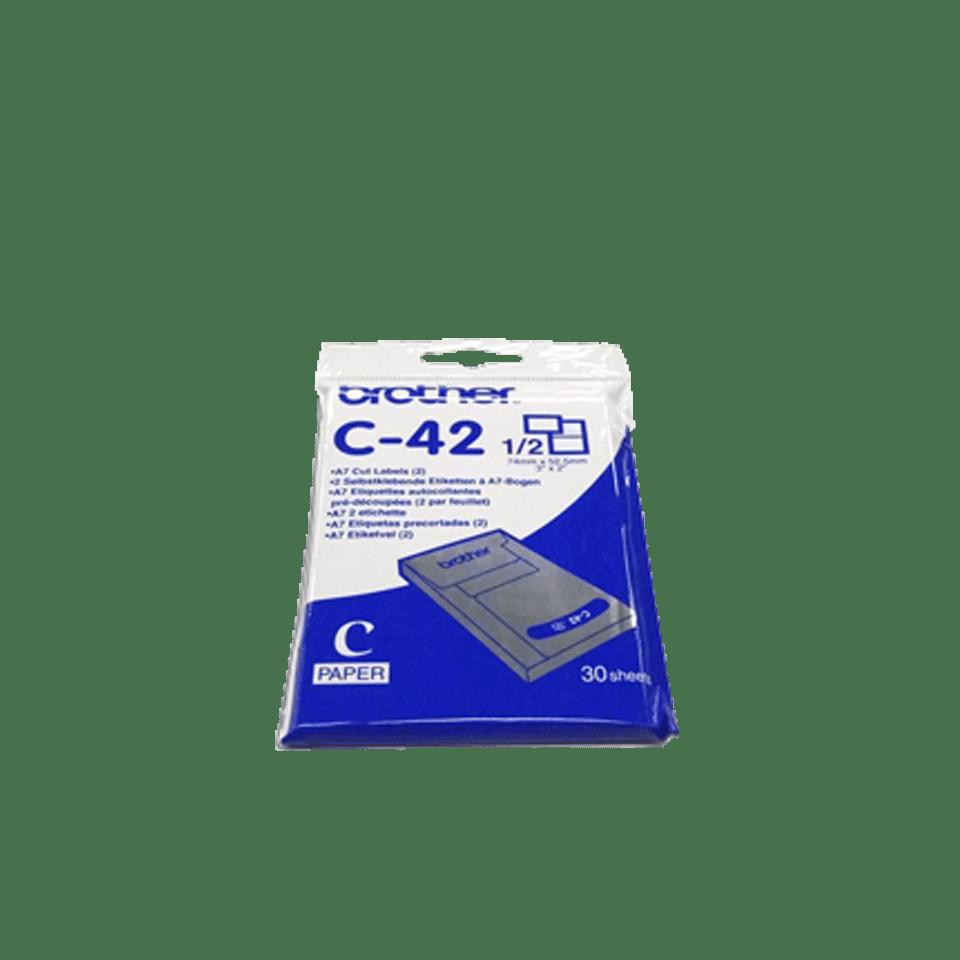 C-42 0