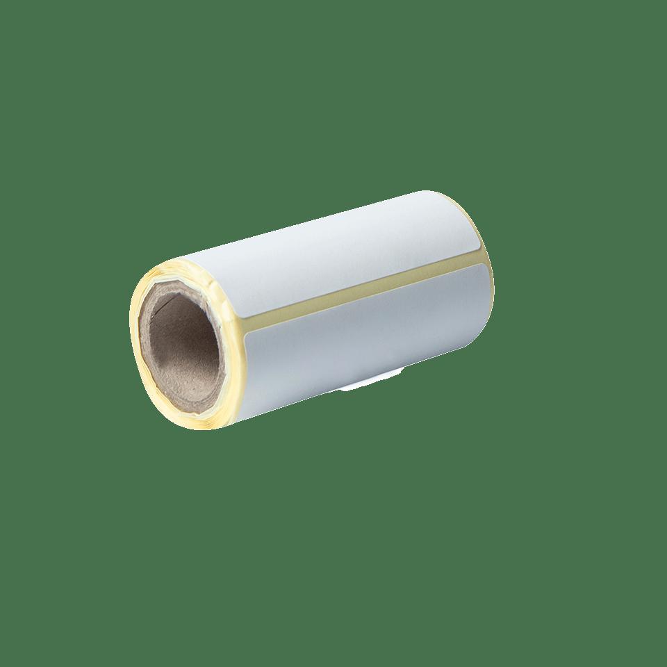 Rotolo di etichette pretagliate a trasferimento termico BDE-1J044076-040 2